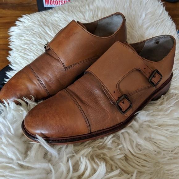 Size 42 Topman British Monk | Poshmark